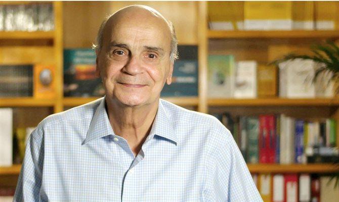 'É hora de quem vive em Araraquara dar um exemplo para o país inteiro', afirma o médico Drauzio Varella