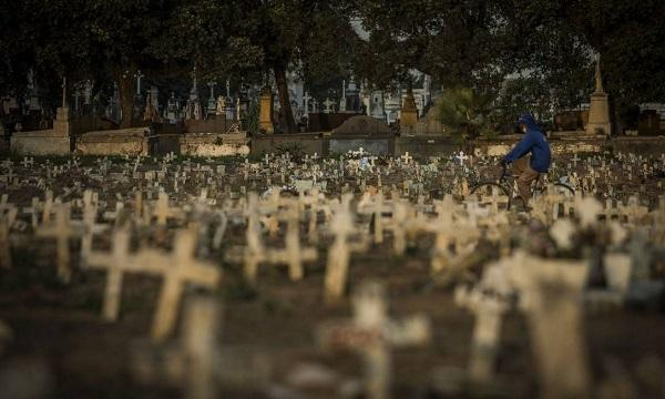 Mais 4 mortes registrada em Araraquara por COVID19