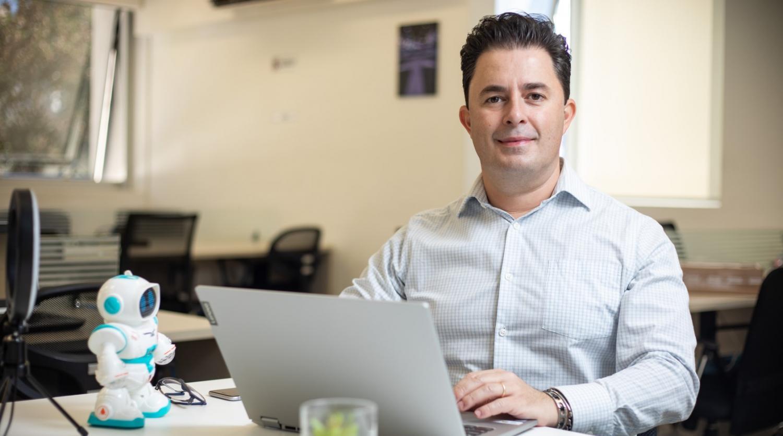 Especialistas em desenvolvimento humano ganham ferramenta tecnológica para acompanhar avanços dos clientes