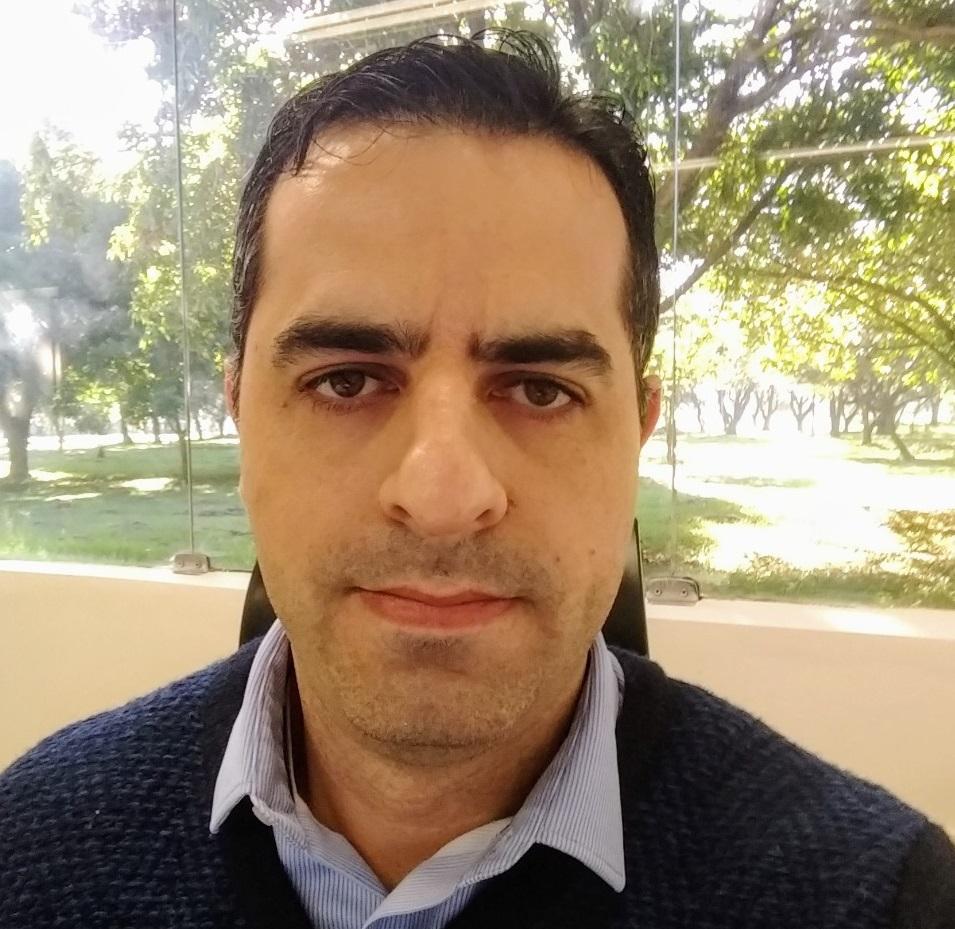 Professor Rodrigo Alvarenga Rezende aborda impressão 3D na saúde em evento sobre bioimpressão e engenharia de tecidos