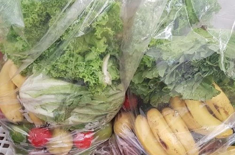 Aberto edital visando a aquisição de alimentos da Agricultura Familiar